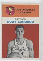 Rudy LaRusso [Good to VG‑EX]