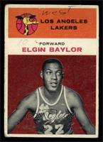 Elgin Baylor [FAIR]