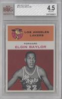 Elgin Baylor [BVG4.5]