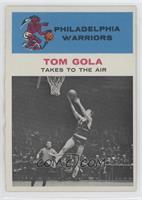 Tom Gola