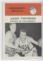 Jack Twyman [GoodtoVG‑EX]