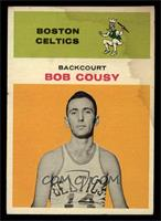 Bob Cousy [FAIR]