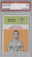 Bob Cousy [PSA7]