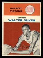 Walter Dukes [NM]