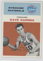Dave Gambee