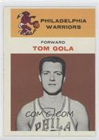 Tom Gola [Good to VG‑EX]