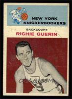 Richie Guerin [EX]