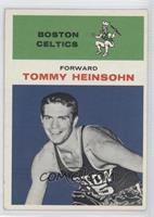 Tom Heinsohn