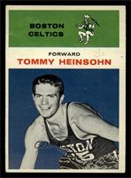 Tom Heinsohn [EXMT]
