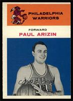 Paul Arizin [VG]