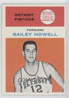 Bailey Howell