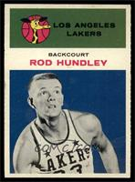 Rod Hundley [EX MT]