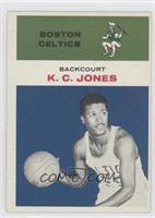 K.C. Jones
