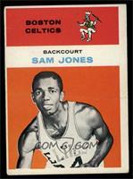 Sam Jones [VG]