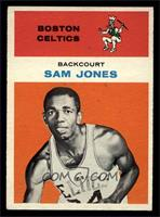 Sam Jones [EX MT]