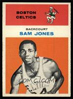 Sam Jones [EXMT]