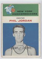 Phil Jordan [GoodtoVG‑EX]