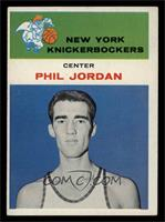 Phil Jordan [EX]