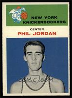 Phil Jordan [EXMT]