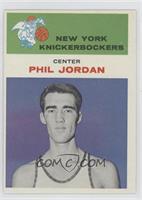 Phil Jordon