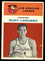 Rudy LaRusso [VG]