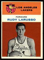 Rudy LaRusso [EXMT]