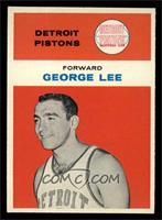 George Lee [NM]