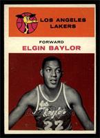 Elgin Baylor [VG]