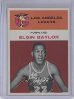 Elgin Baylor [Good to VG‑EX]