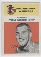 Tom Meschery