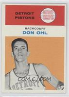 Don Ohl