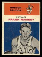 Frank Ramsey [EX]