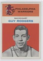 Guy Rodgers