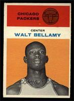 Walt Bellamy [EX]