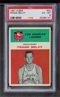 Frank Selvy [PSA6]