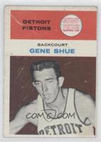 Gene Shue [Poor to Fair]