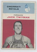 Jack Twyman [Good to VG‑EX]