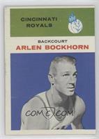 Arlen Bockhorn