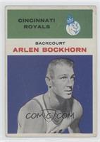 Arlen Bockhorn [PoortoFair]