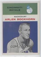Arlen Bockhorn [GoodtoVG‑EX]