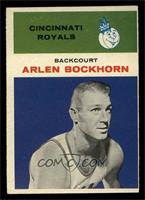 Arlen Bockhorn [VGEX]