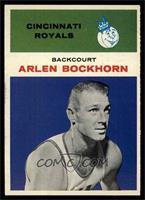 Arlen Bockhorn [EXMT]