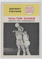 Walter Dukes