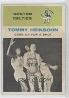 Tom Heinsohn [Good to VG‑EX]