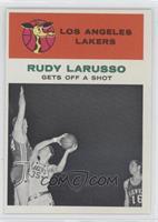 Rudy LaRusso