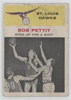 Bob Pettit [Good to VG‑EX]