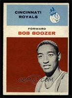 Bob Boozer [VGEX]