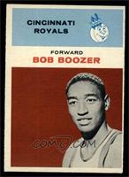 Bob Boozer [EX]