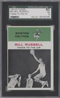 Bill Russell [SGC60]