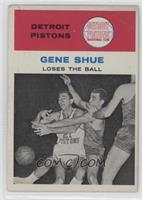 Gene Shue [Good to VG‑EX]